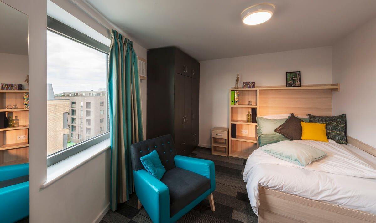 The Railyard 2 bed